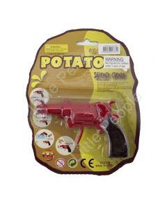 DIE CAST POTATO SPUD GUN A500.752
