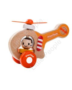 Plan Toys - Helicopter