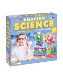 AMAZING ACTIVITY SET:SCIENCE