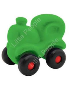 Rubbabu The Little Choo-Choo Train Infant Pretend Play