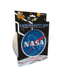 GAMAGO - NASA Anti-Gravity Flying Disc