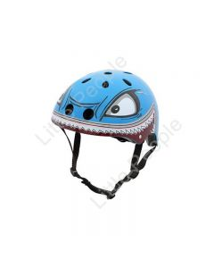 Mini Hornit Lids Kids Bicycle Helmet Shark Small: 48-53cm