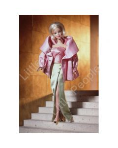 Evening Sophisticate  Barbie Doll Collectable Barbie Limited Edition