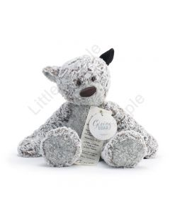 Demdaco Giving Bear NEW Plush Sympathy Gift for Children or Adult