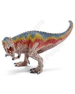 Schleich - Tyrannosaurus Rex Small  Dinosaur Figurine Figure Prehistory