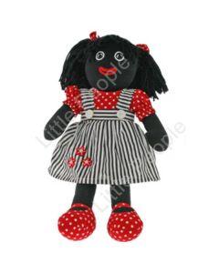 Gretel =doll - Hopscotch Gretel is a lovely girl doll